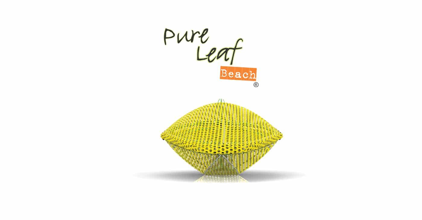 pureleafbeach1 Jordi Hans – design – consulting – jonkoping- sweden