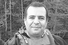 Kaesar Amin