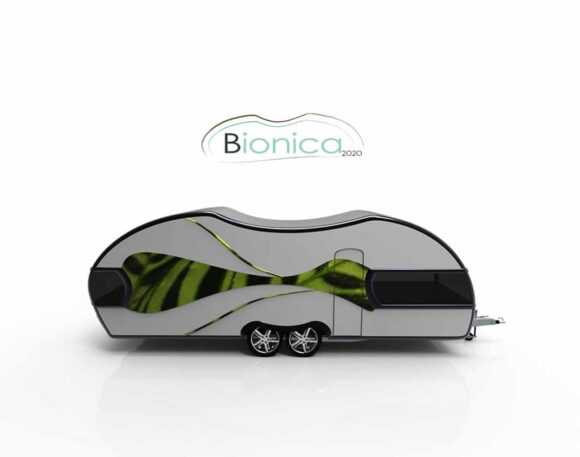 Bionica 2020