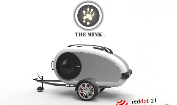 The Mink Camper