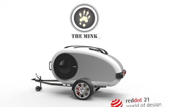 The Mink Camper
