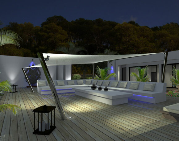 Lounge No Worries