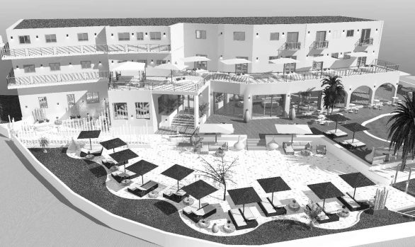 Hotel Tagomago Ibiza