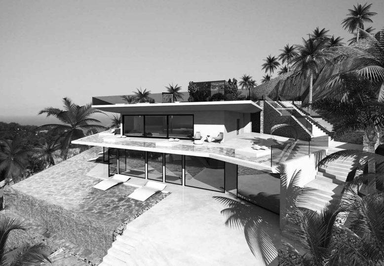 Villa Vista Alegre Ibiza