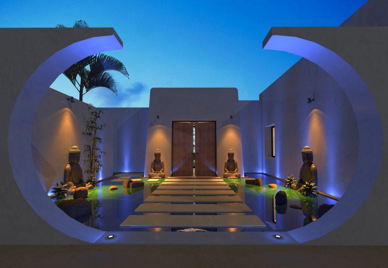 Exclusive Villa Ibiza