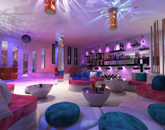 Lounge CluB Utopia
