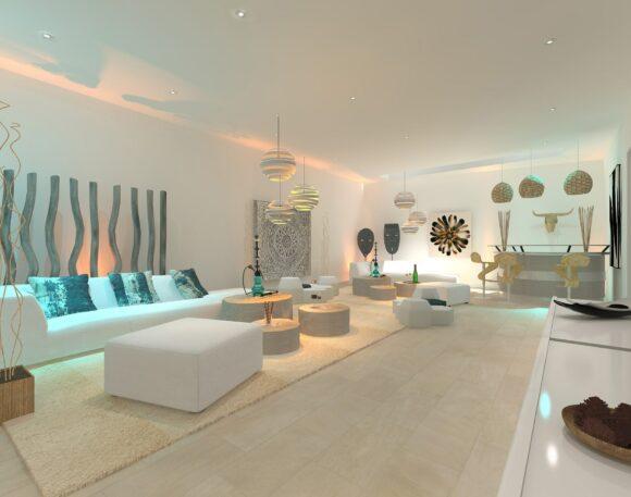 Lounge HIPPIE CHIC