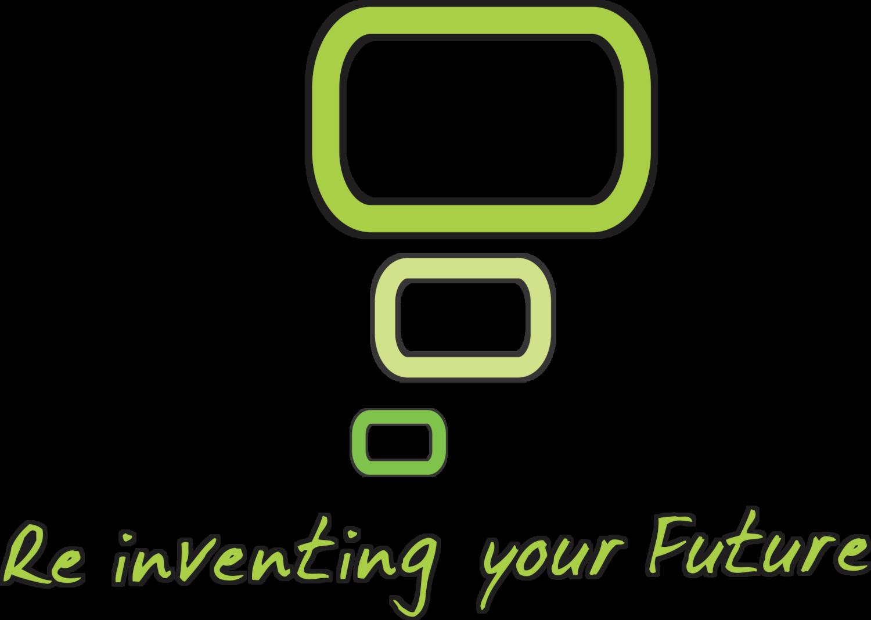 Re inventing your Future Brand image , Jordi Hans Design