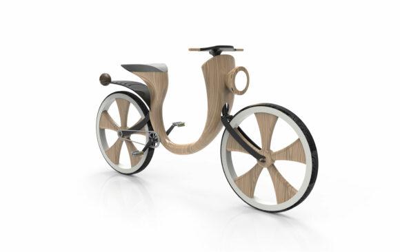 Ariadna E-Bike