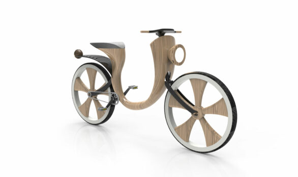 Ariadna E-Bike