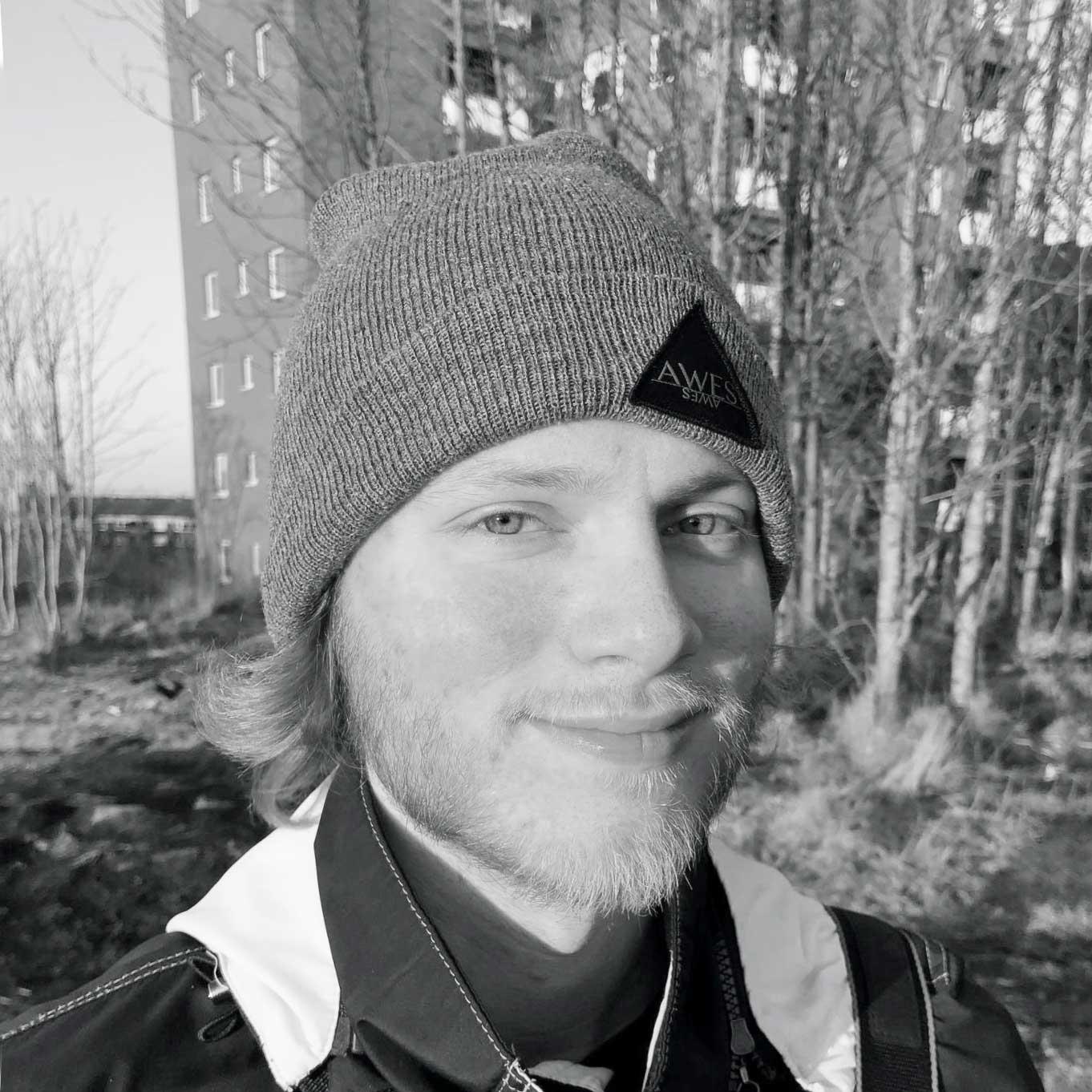 Simon Johannesson